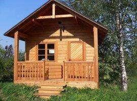 5 главных преимуществ деревянных домов