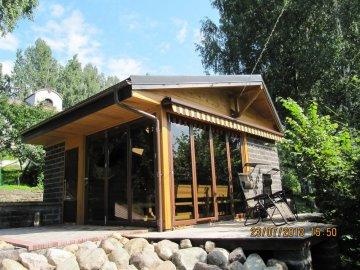 Гриль домик Воейково