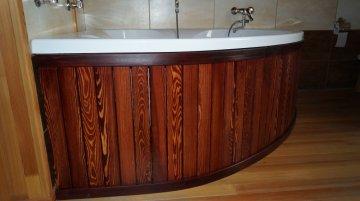 Экраны для ванн и мини бассейнов