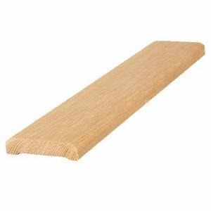 Наличник гладкий лиственница 90 мм сорт Э