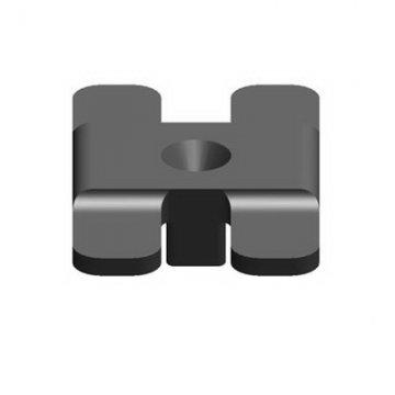 Крепеж  ТЕРМО (ПА6) с саморезом  4,0*60, С1
