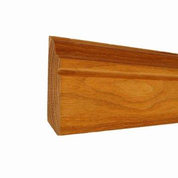 Плинтус из лиственницы П3-105