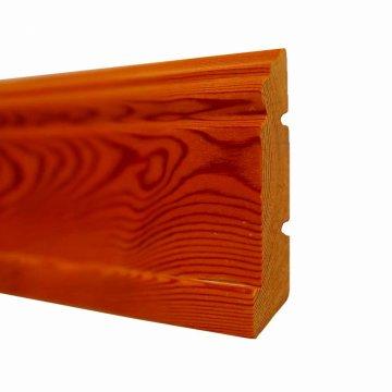 Плинтус из сосны П4-120