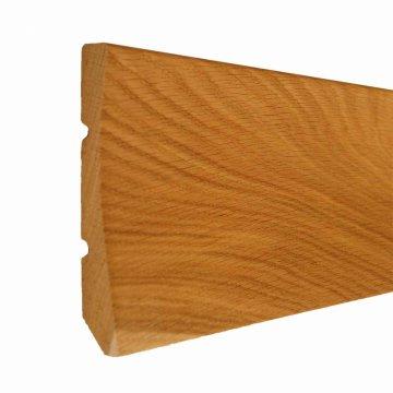 Плинтус из лиственницы П5-120