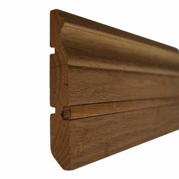 Плинтус из лиственницы П9-120