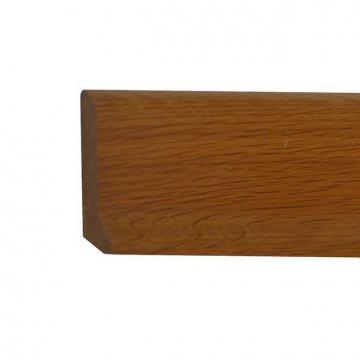 Плинтус лиственница П37-60
