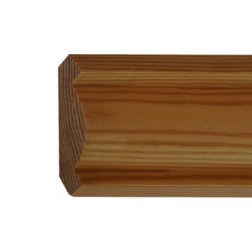 Плинтус лиственница П45-65
