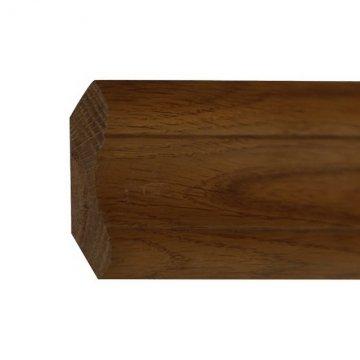 Плинтус из лиственницы П46-50