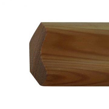 Плинтус из дуба П47-43