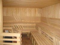 Сауна Кингисепп - строительство и отделка